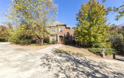 1409 Sutherland Place, Hoover, AL 35242