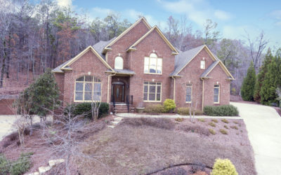 849 Aberlady Place, Hoover, AL 35242