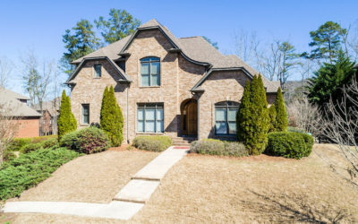 825 Aberlady Place, Hoover, AL. 35242