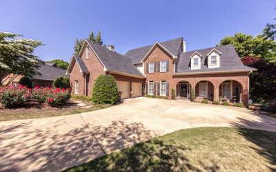 5537 Lakes Edge Circle, Hoover, AL. 35242