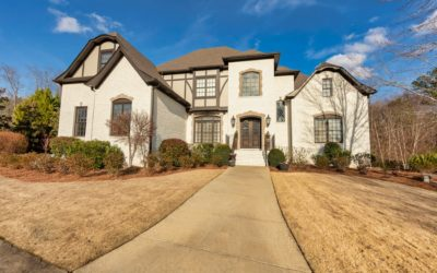 1409 Sutherland Place, Hoover, AL. 35242
