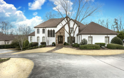 5104 Greystone Way, Hoover, AL. 35242
