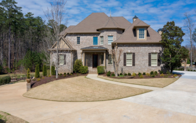 708 Guardbridge Court, Hoover AL. 35242