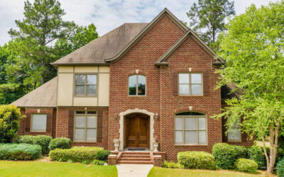 1416 Sutherland Place, Hoover, AL. 35242