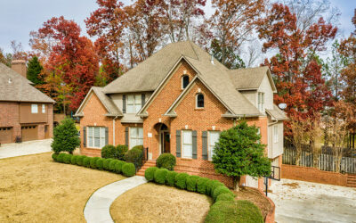 4272 Milner Road East, Hoover, AL. 35242
