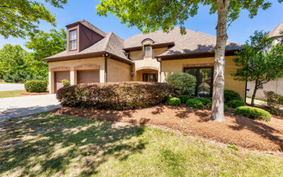 4014 Highland Ridge Road, Hoover, AL. 35242